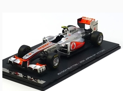 McLaren Mercedes MP4-26 Formula 1 Winner Japanese GP 2011 J. Button Spark 1:43