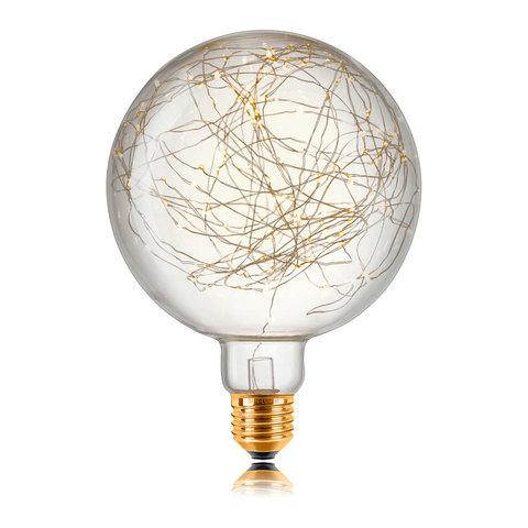 Декоративная светодиодная лампа Starry G200 5W E27