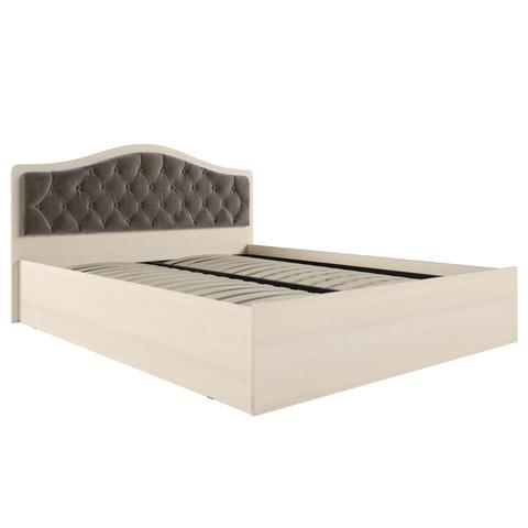 Кровать Дели ортопед шоколад