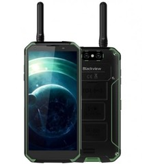 Смартфон Blackview BV9500 Pro Green (Зеленый)