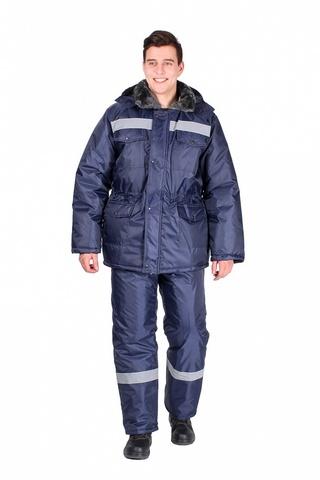 Куртка Зима, СОП, оксфорд