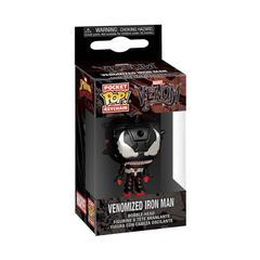 Брелок Funko Pocket POP! Keychain: Marvel Venom: Iron Man