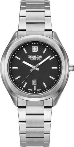 Часы женские Swiss Military Hanowa 06-7339.04.007 Alpina