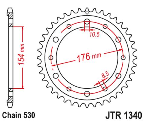 JTR1340