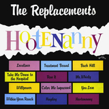 The Replacements / Hootenanny (LP)