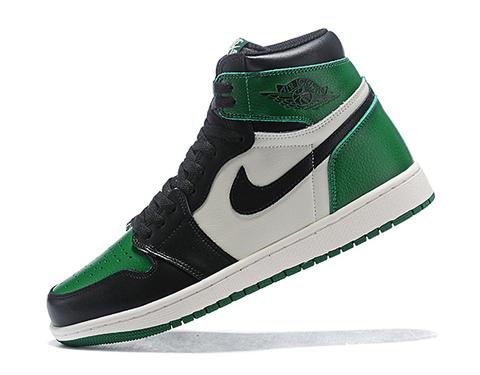 Air Jordan 1 Retro 'Pine Green'