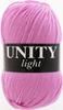 Пряжа Vita Unity Light 6028 (Розовый)