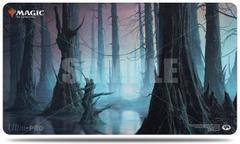 Ultra Pro - Коврик для игры Unstable Swamp