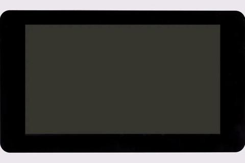 """Официальный сенсорный экран для Raspberry Pi, 7"""", 800×480"""