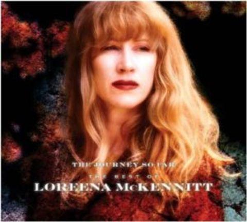 Best Of - Loreena Mckennitt