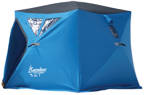 Палатка Canadian Camper BELUGA 2 Plus