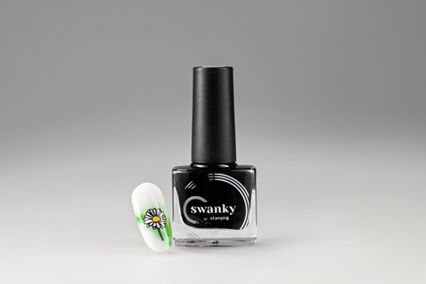 Акварельные краски Swanky Stamping №12