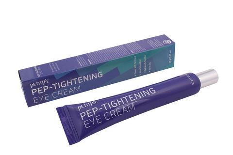 Крем для глаз ПЕПТИДЫ/ОМОЛОЖЕНИЕ Pep-Tightening Eye Cream, 30 гр PETITFEE