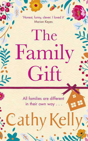 The Family Gift   Cathy Kelly