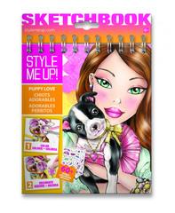 Style me up Альбом дизайнера