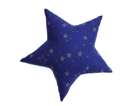 Подушка звезда 6