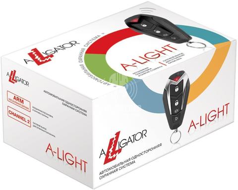 Автоcигнализация Alligator A-LIGHT