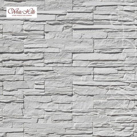 Искуственный камень White hills Норд Ридж 271-00