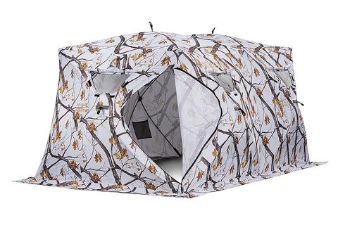 Палатка HIGASHI Double Winter Camo Pyramid
