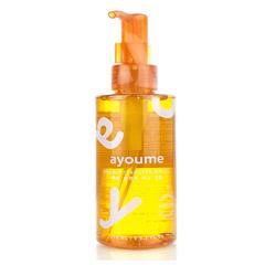 Гидрофильное масло-пенка Ayoume для снятия макияжа лица 150 мл