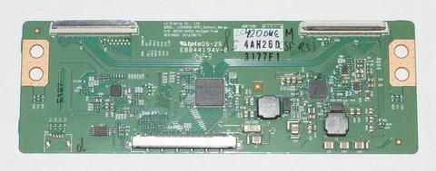 T-con 6870C-0452A телевизора LG