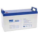 Аккумулятор для ИБП MNB MNG 120-12 (12V 120Ah / 12В 120Ач) - фотография