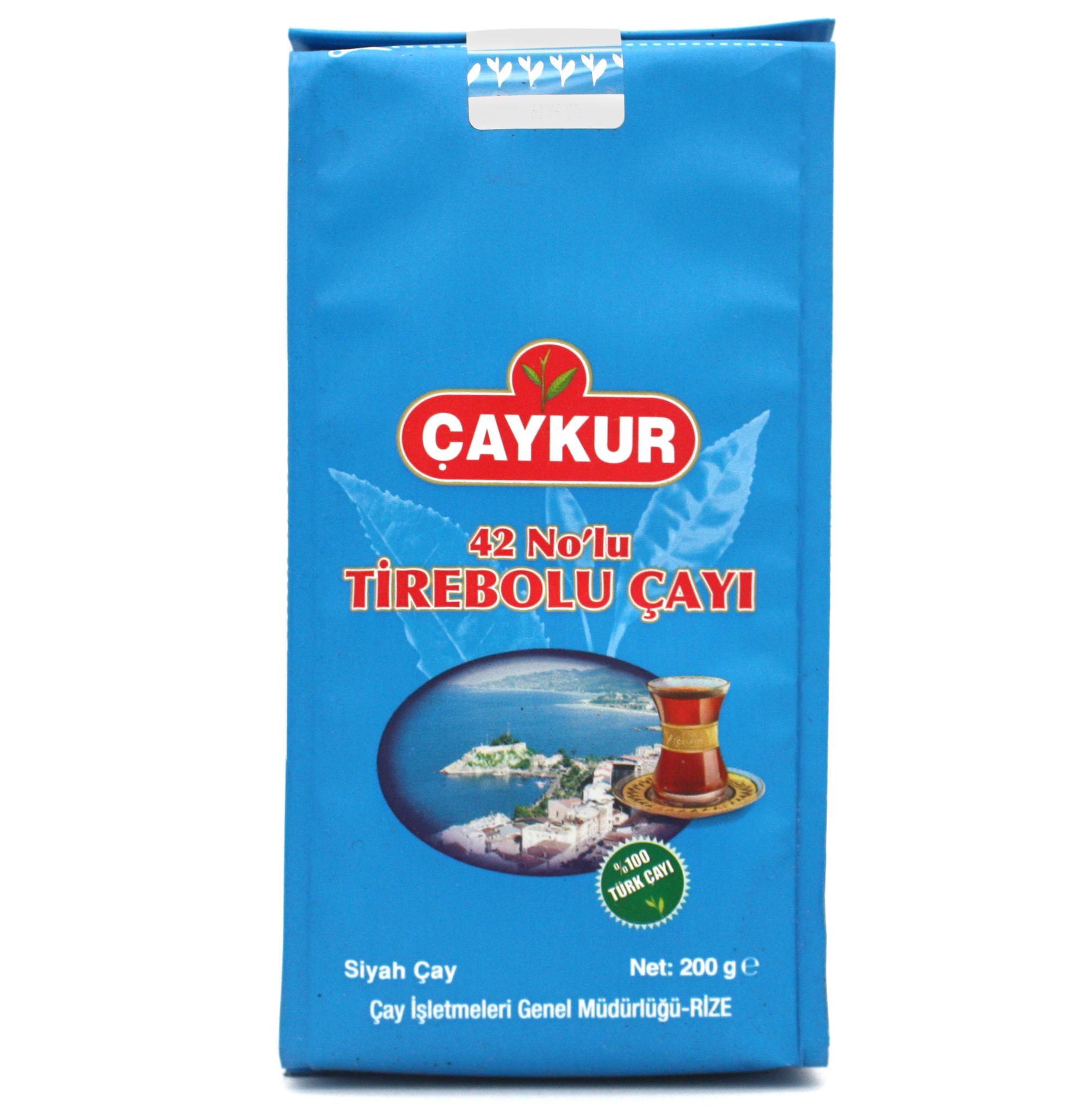 Чай Турецкий черный чай Tirebolu №42, Çaykur, 200 г import_files_d9_d9ec986434d611e9a9a6484d7ecee297_727868f735b211e9a9a6484d7ecee297.jpg