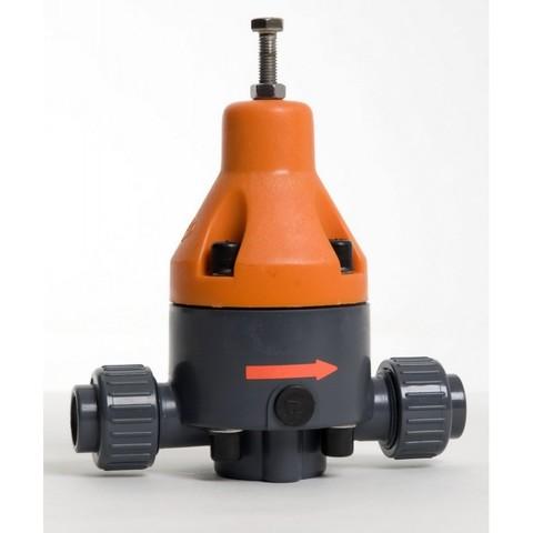 Антисифонный клапан до 250 л/ч PVC-EPDM/PTFE/AVA0010101 Etatron D.S. (Италия)