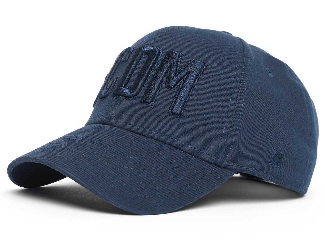 Бейсболка ФК Динамо Москва (большой размер)