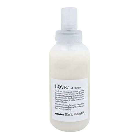 Davines LOVE CURL Праймер для усиления завитка 150ml
