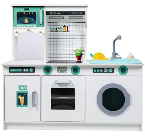 DreamToys Ульяна - детская кухня с водой, светом и звуком UL272003