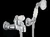 Смеситель для ванны/душа Migliore Ermitage ML.ERM-7002.BI