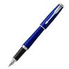 Parker Urban Core - Nightsky Blue CT, перьевая ручка, F