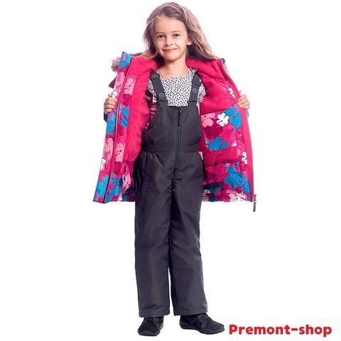 Зимний комплект Premont Сады Онтарио WP91255 CORALL