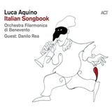 Luca Aquino / Italian Songbook (LP)