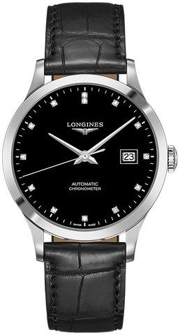 Longines L2.821.4.57.2
