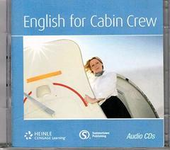 Cabin Crew English CD(x1)