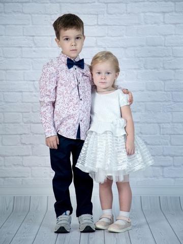 Платье для девочки (92-104)