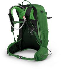 Рюкзак туристический Osprey Manta 24 Green Shade - 2