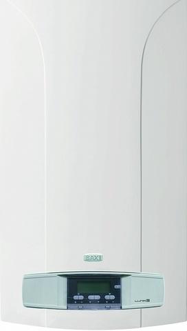 Газовый котел Baxi LUNA 3 240 Fi