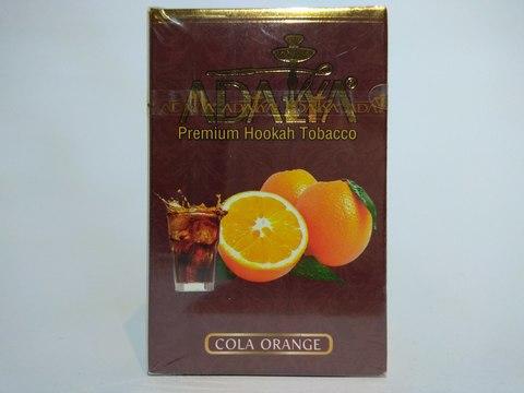 Табак для кальяна ADALYA Cola Orange 50 g