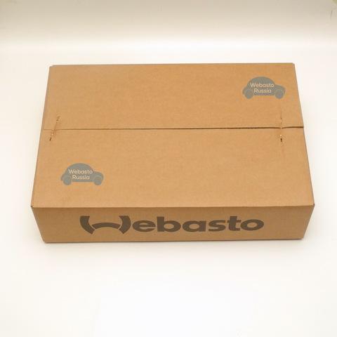 Комплект Webasto Air Top 2000 STС 12V бензин 4