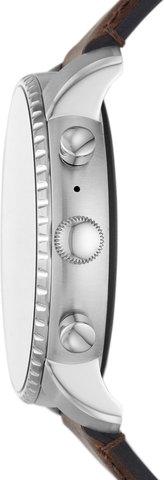 Умные наручные часы Fossil FTW4015 с хронографом