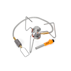 Горелка газовая со шлангом KB-1109
