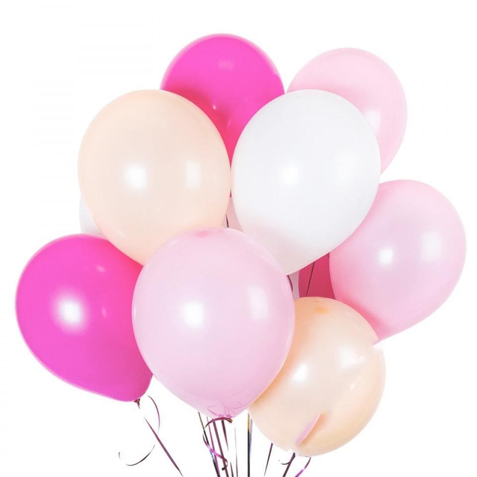 Воздушные шары (7, 11 или 25 шт.)