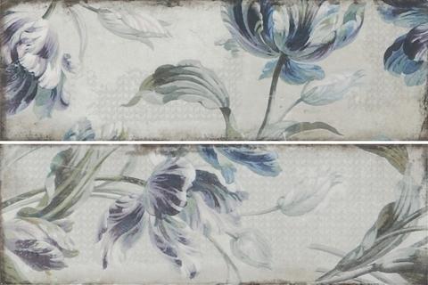 Плитка настенная Antonetti white wall 01 100х300