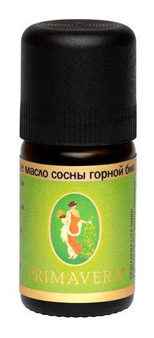 PRIMAVERA LIFE Эфирное масло сосны горной био, 5мл