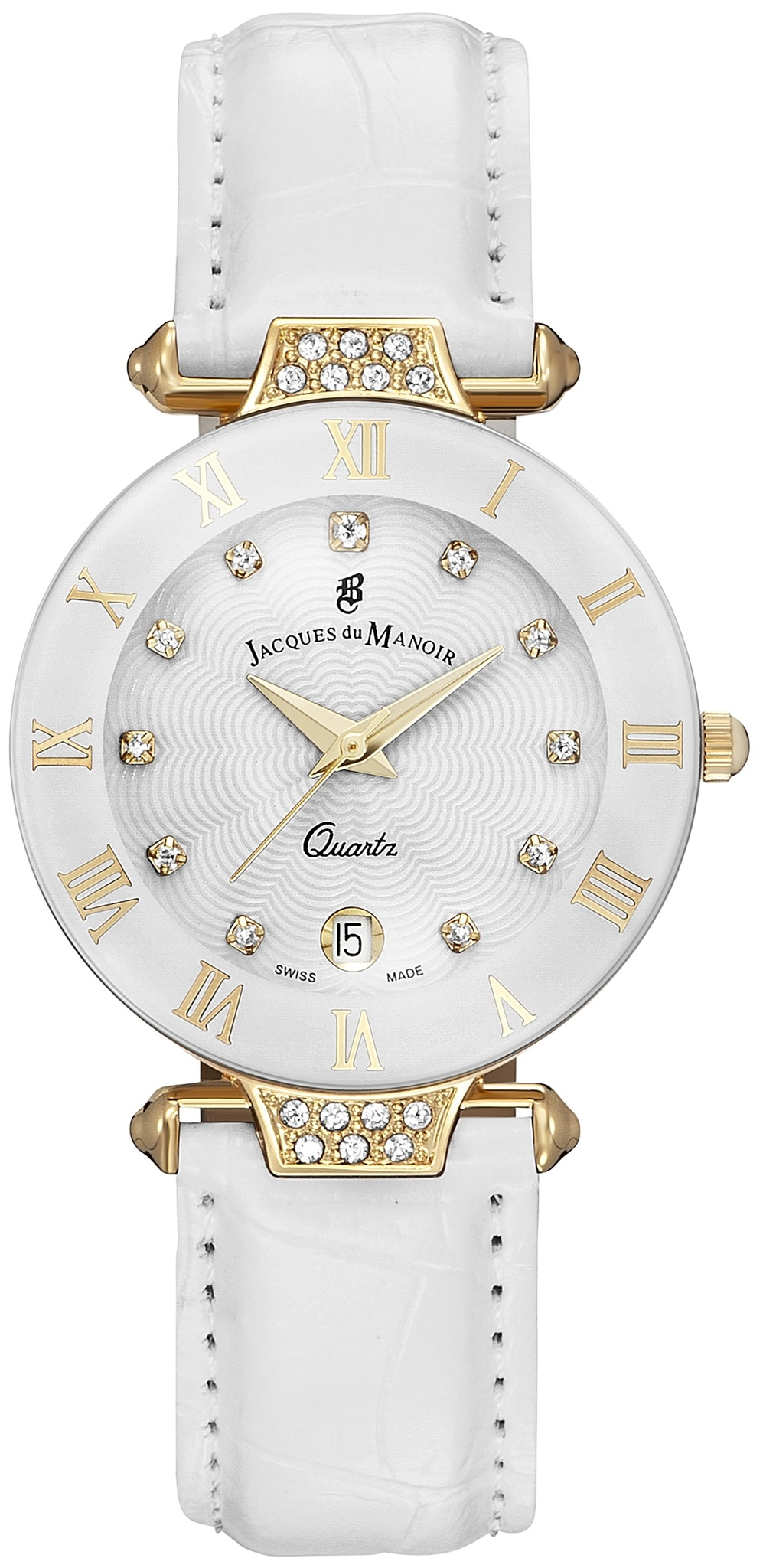Часы женские Jacques Du Manoir RCP.71