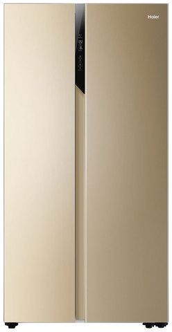 Холодильник Side by Side Haier HRF-541DG7RU