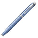 Роллер Parker IM Premium T322 Blue CT Fblack (1931690)